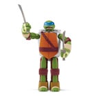 Léo Tortues Ninja 14 cm transformable