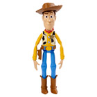 Sherif Woody figurine Deluxe Toy Story 15 cm