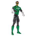 Figurine Batman VS Superman Green Lantern 30 cm