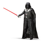 Dark Vador figurine Star Wars Titan 30 cm