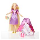 Disney Princesses Raiponce avec Tenues
