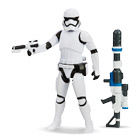 Stormtrooper figurine Star Wars 10 cm Glace et Desert