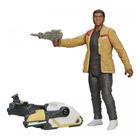 Finn Jakku figurine Star Wars 10 cm Glace et Desert