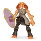 Jar Jar Binks figurine Star Wars Hero Mashers