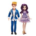 Coffret duos Disney Descendants : Mal et Ben