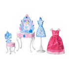 Mobilier univers de Cendrillon Disney Princesses