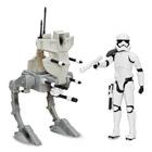 Stormtrooper avec véhicule Assault walker Star Wars 30 cm