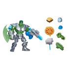 Avengers Deluxe Hulk avec accessoires