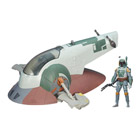 Star Wars - Véhicule medium Class II : Boba Fett