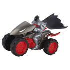 ATV moto retrofriction Batman