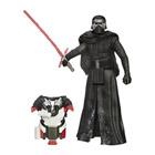 Star Wars figurine Kylo Ren armure 10cm