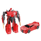 Transformers Rid One Step Changers Sideswipe