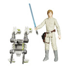 Star Wars figurine 10cm Luke Skywalker