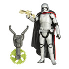 Star Wars figurine 10cm Captain Phasma