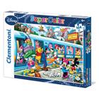 Puzzle Disney 104P. Disney World