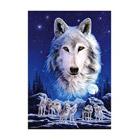 Puzzle 1500 pièces Loups meute