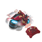 Avengers Moto U Command de 30,5 cm Ironman