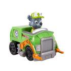 Mini véhicules de secours Pat'Patrouille Rocky