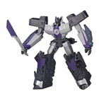 Transformers RID deluxe Warrior Megatronus