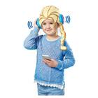 Headphone cool music casque baladeur - Reine des neiges