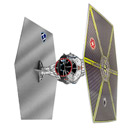 Star Wars Vaisseaux 3D à Customiser Tie Fighter