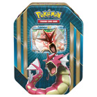 Pokemon pokebox Noel 2016 Leviator