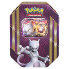 Pokemon pokebox Noel 2016 Mewtwo
