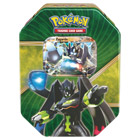 Pokemon pokebox Noel 2016 Zygarde