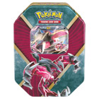 Pokemon pokebox Noel 2016 Yveltal