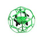 Drone ball vert