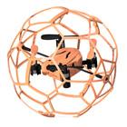 Drone ball orange