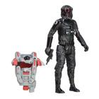 Star Wars figurine armure First order Tie fighter pilote elite