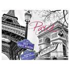 Puzzle 1500P Paris mon amour