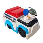 Mini véhicules de secours Pat'Patrouille Robodog