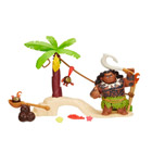 Vaiana Mini aventures du Dieu Maui et de Kakamora