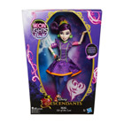 Disney descendants Poupée mechants maxi fluo Mal