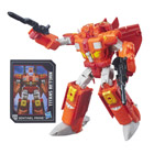 Transformers Generation Voyager Titan War Sentinel Prime