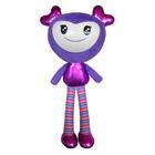 Brightlings poupée interactive violet