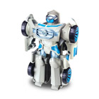 Transformers Rescue Bots 2en1 Quickshadow 12,5cm