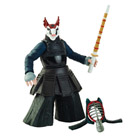 Figurine Tortues Ninja 12cm Dojo Splinter