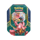 Pokemon pokebox Noel 2016 Volcanion