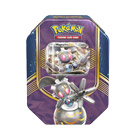 Pokemon pokebox Noel 2016 Margearna