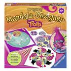 Mandala Designer Série Trolls