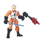 Figurine Luke Skywalker Star Wars Hero Mashers