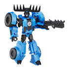 Transformers RID deluxe Thunderhoof avec arme