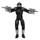 Tortues Ninja figurines 12cm Shredder
