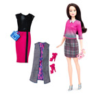 Barbie fashionistas et tenues 36 Chic with a Wink Doll & Fashions Original