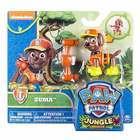 Figurine Zuma Sac à Dos Paw Patrol Jungle Rescue