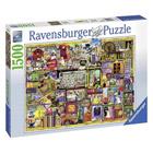 Puzzle 1500 pièces Loisirs créatifs et passe-temps