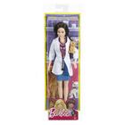 Barbie métiers de rêve Vétérinaire